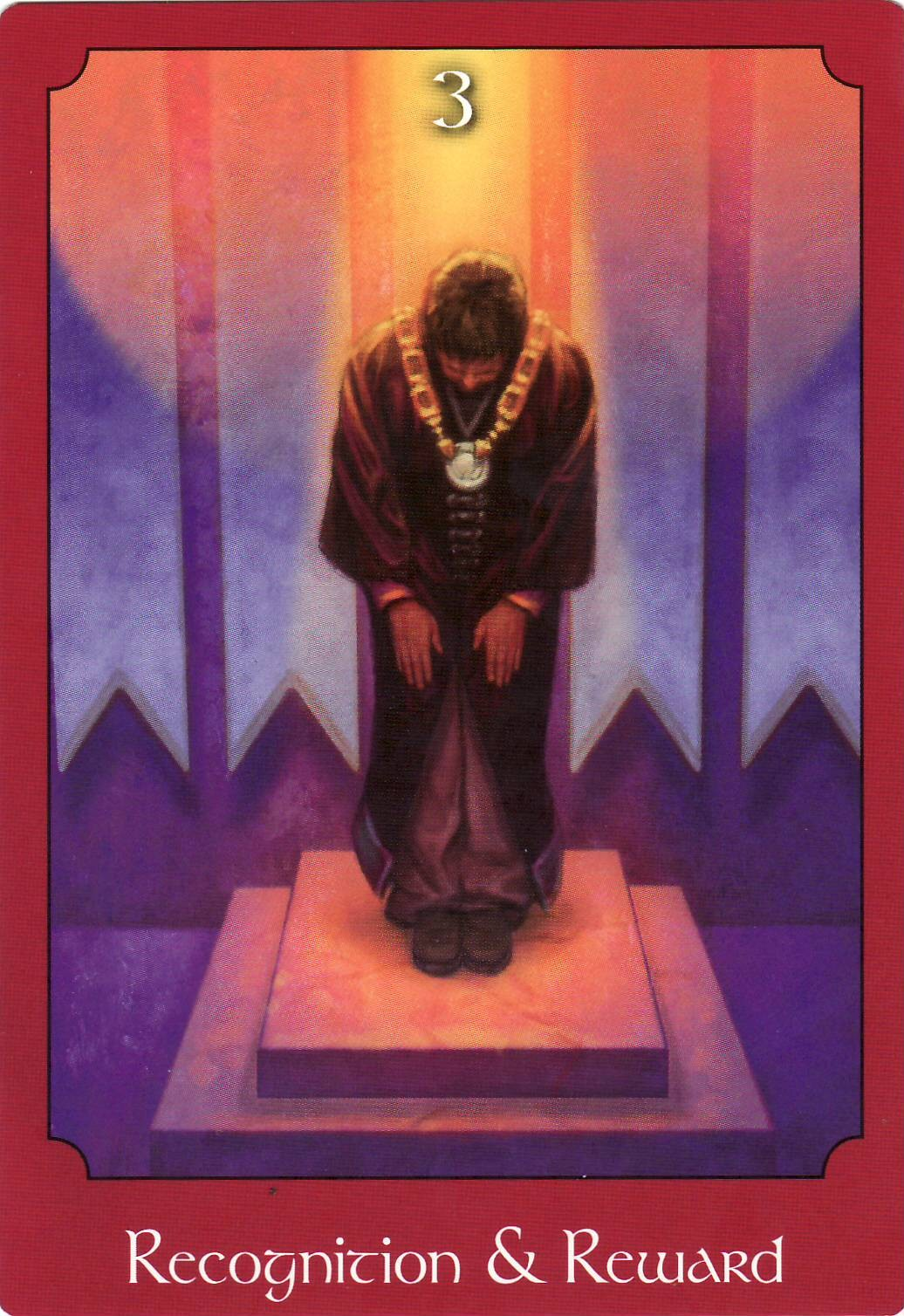 The HIMM Tarot Reader: Restoration To Optimum Well-Being