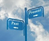 """Working with past dreams in the present can be an interesting """"progress report,"""" a way of seeing if we incorporated that material into our waking lives and the effect it has had."""