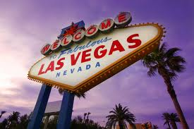 One of the highlights of 2012 for me came early: I was able to attend a coaching convention in Vegas.