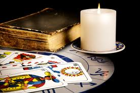 This year my work with the Tarot gained more attention through opportunities to appear on internet radio shows.