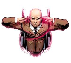 Professor Charles Xavier is my favorite X-Man. His work with mutants is similar to my work as an intuitive life coach: I help others tap their innate talents and abilities so they can serve the world in a big and powerful way.