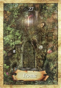Enchanted Map Oracle-Home