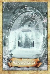 Enchanted Map Oracle-Ghostlands