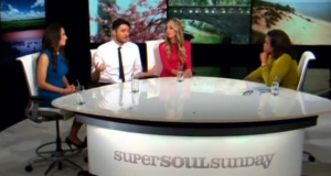 """Watching Marie Forleo, Mastin Kipp, and Gabrielle Bernstein talk with Oprah on """"Super Soul Sunday"""" paved the way for me getting to Why."""