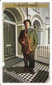 Dr. John H. Watson (Strength)