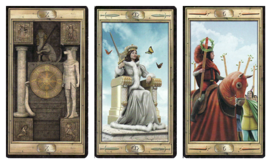 Week in Tarot-1-12-2015