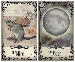 The Mice and The Moon