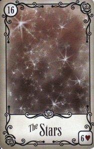 The Stars-UtR Lenormand