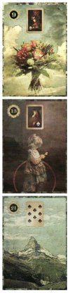 Bouquet Child Mountain-Malpertuis Lenormand