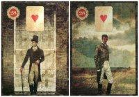 Gentleman and Man-Malpertuis Lenormand