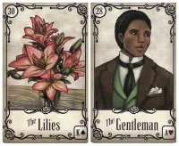 Lilies and Gentleman