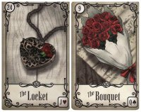 Locket and Bouquet-UtR