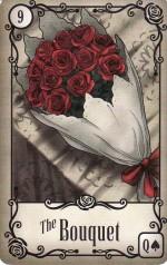 The Bouquet-UtR Lenormand