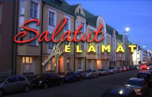 "A storyline on the Finnish soap, ""Salatut Elämät"" (Secret Lives), piqued my interest--and set the stage for another of my ""Storyline Style"" readings."