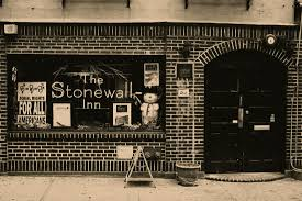 "A line about the Stonewall Inn--and its place in the history of the gay rights movement--in an e-mail message helps me understand my ""Justice"" dream."
