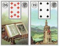 book tower-piatnik