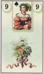 bouquet-dondorf lenormand