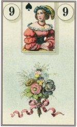 bouquet-dondorf lenormand