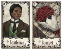 Gentleman and Bouquet