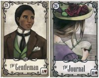 gentleman journal-under the roses