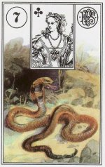 Snake-Piatnik