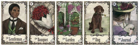 thank you-lenormand reading