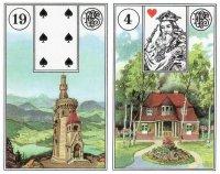 tower house-piatnik