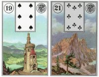 tower mountain-piatnik