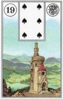 Tower-Piatnik