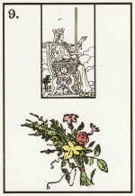bouquet-ny lenormand