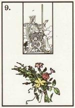bouquet-ny lenormand