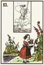 child-ny lenormand