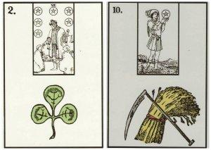 clover scythe-ny lenoramnd