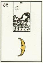 moon-ny lenormand
