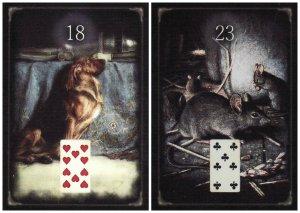 dog mice-unforgettable