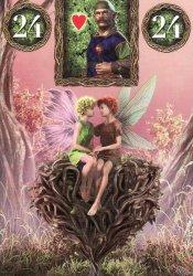 heart-fairy lenormand