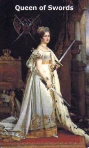 queen of swords-infifnite visions