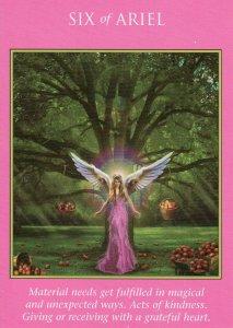 6 of ariel-archangel power