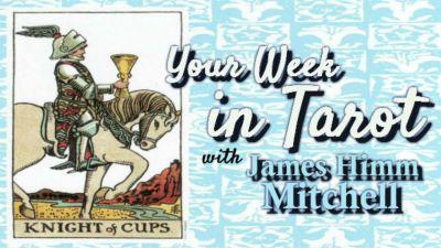 Your Week in Tarot video thumbnail-January 2015