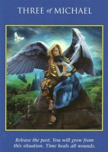 3 of michael-archangel power