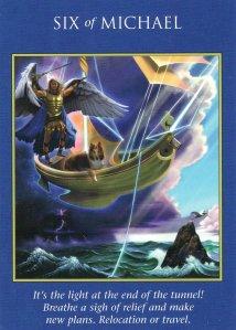 6 of michael-archangel power