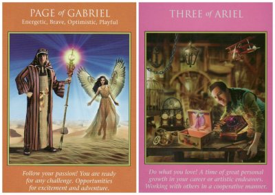 message cards-tarot reading 1-30-2016