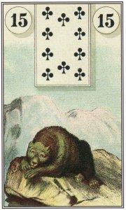 bear-dondorf lenormand