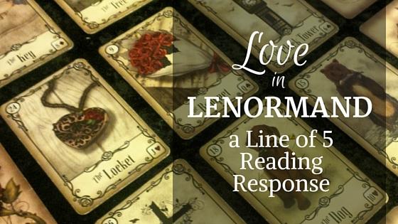 Love in Lenormand