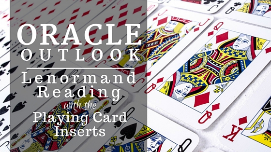 oracle outlook header-playing cards