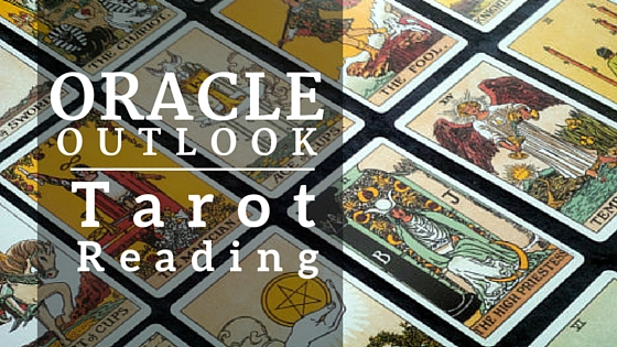 oracle outlook header-tarot