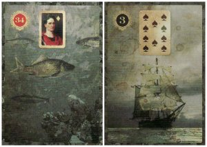 fish and ship-malpertuis