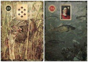 mice and fish-malpertuis
