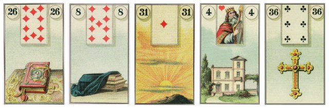 oracle outlook-lenormand