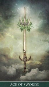 ace of swords-thelema